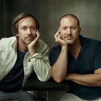 Holy Cow: Marc Newson Joining Apple's Design Team!