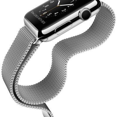 The Apple Watch Was Not Designed Specifically for Me, But It Sure Seems Like It Was