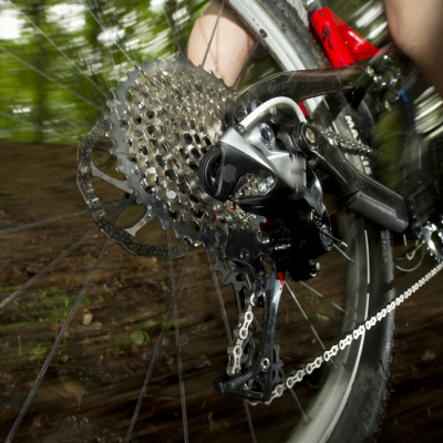 SRAM 1X Case Study: Reinventing the Bicycle Drivetrain for a Lighter, Simpler, Better Performing Mountain Bike