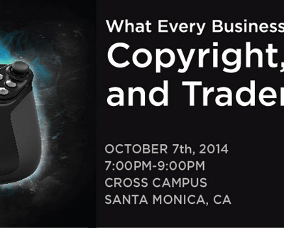 Protecting Your Innovations: Don't Miss the RKS Session On Copyrights, Patents and Trademarks