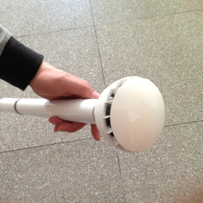 "Will This Successfully-Kickstarted ""Air Umbrella"" Turn Out to Be the Real Deal for 2015?"