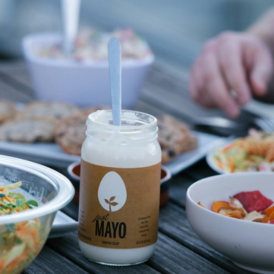Just Mayo vs. Unilever: Biggest Lawsuit in History of Mayonnaise?