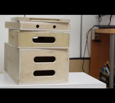 An Introduction to Appleboxes [Core77 ShopBot Series, Ep. 08]