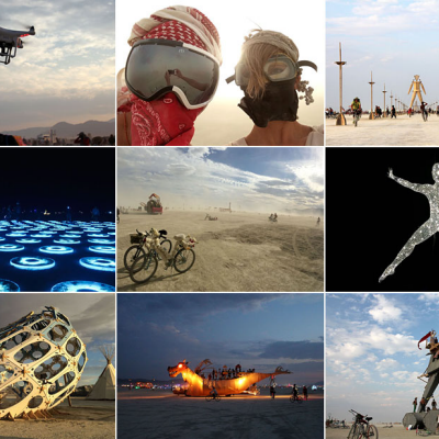 2014 Year in Review: The Year in Photos