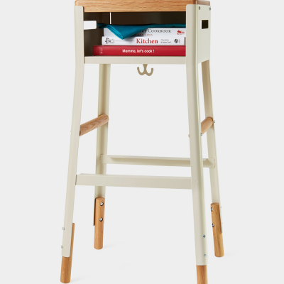 10 Stools with Storage