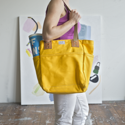 Vibrant Arrivals from Artifact Bag Co.