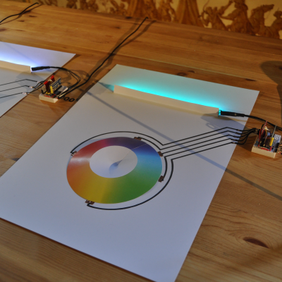 Hacking Furniture: Open-Source is Center Stage at Atelier Clerici