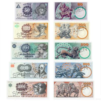 Denmark Leads the Way Towards Ending Cash