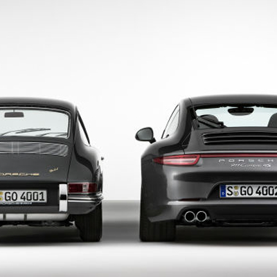 Photo Showdown: Classic Car Designs Versus Their Redesigns