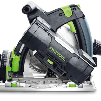 Core77 Visits Festool, Part 1: An Introduction