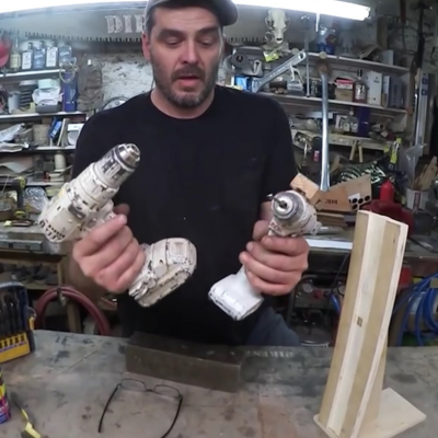 A Brilliant Design Feature that All Cordless Drills Should Have