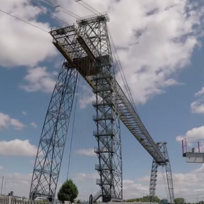 An Unusual Bridge-That's-Not-a-Bridge Design