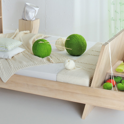 Beds With Storage, Part 2