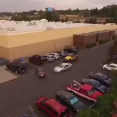 How to Get a Parking Space Back After Someone Swoops In and Steals It