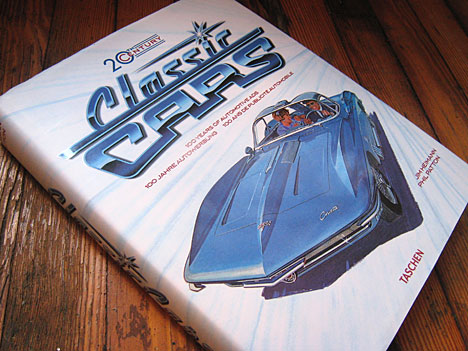 Book Review Classic Cars Years Of Automotive Ads By Jim - Auto classic cars