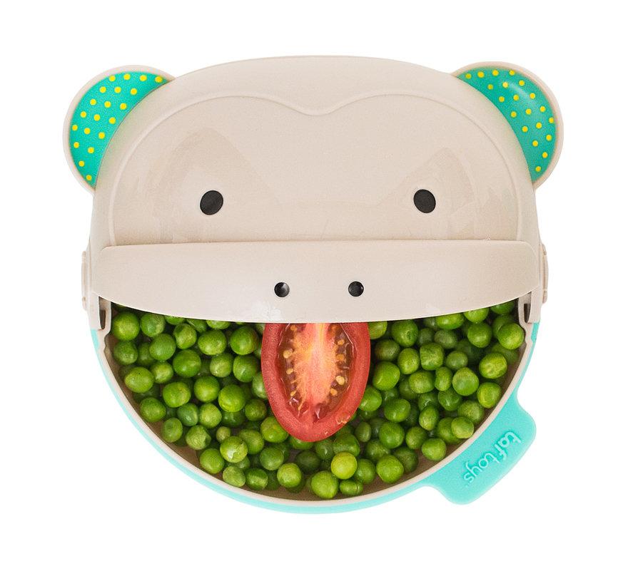 Peas Baby Food Age