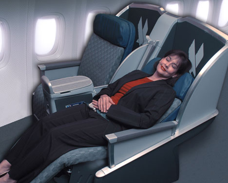American Airlines Has Just Announced Theyre Beginning Installation Of Their Next Generation Business Class Product On The New 777s