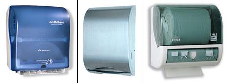 Paper Towel Dispenser Designs Core77