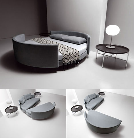 In The 70s Having A Circular Bed That Didn T Rotate Would Have Been Blasphemy But Now It S Oughts Is What We Re Calling First Ten Years Of