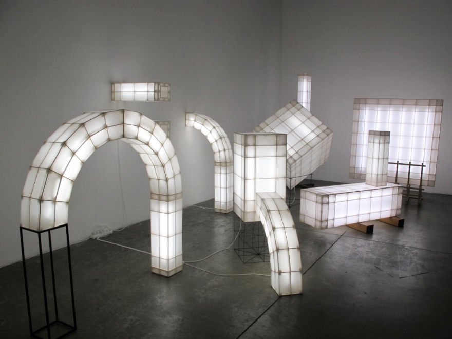 Experimental Materials and the Handmade Digital: Highlights from ...