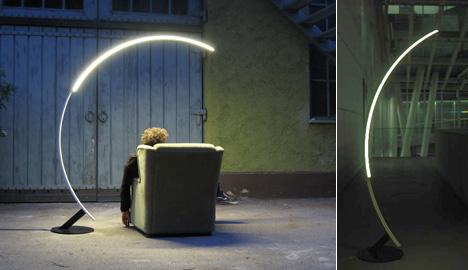 Troja Lamp By Hansandfranz Core77