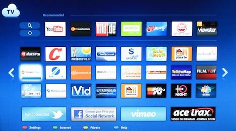 app tv thomson