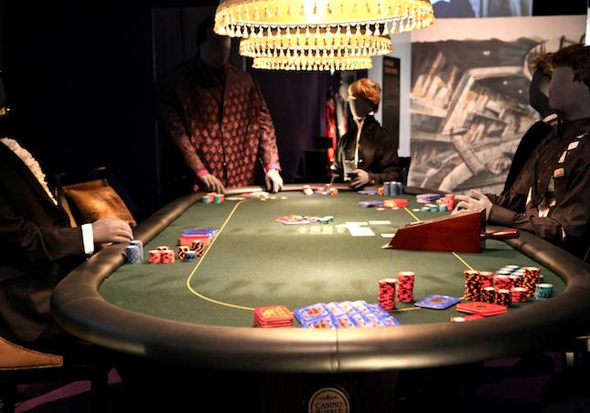 Casino royale gruppo musicale