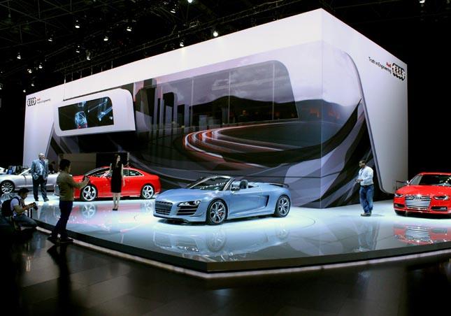 New York International Auto Show 2012 Core77