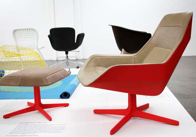 Chair Farm Aisslinger : Cologne core