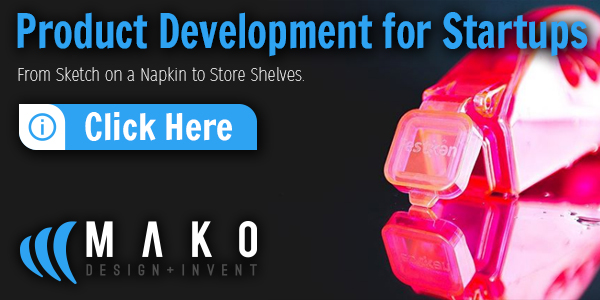 MAKO Design and Invent