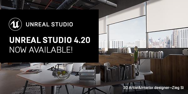 Unreal Studio 4.2