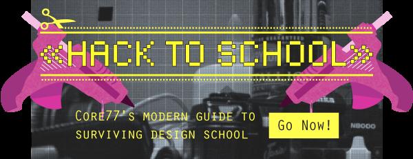 Hack-to-school relaunch